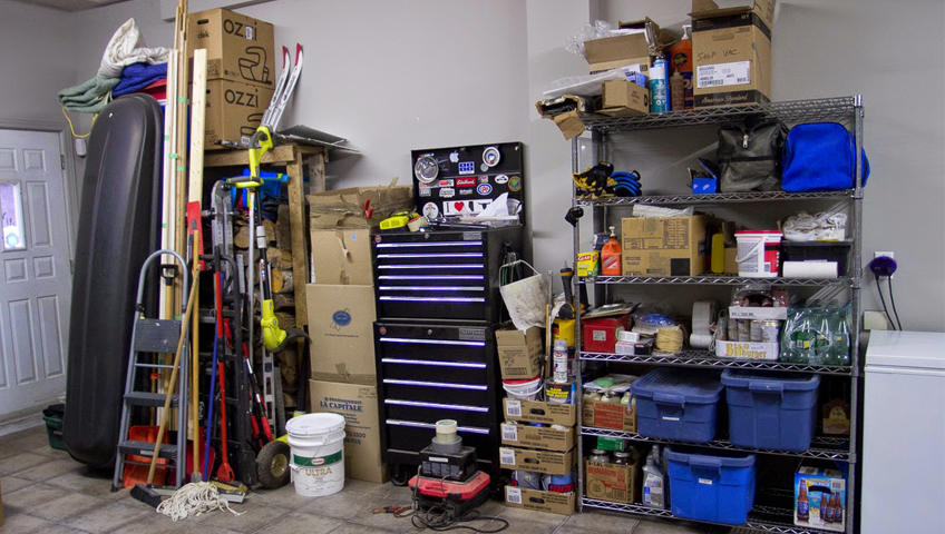 junk removal business CT
