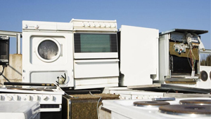 appliance removal CT