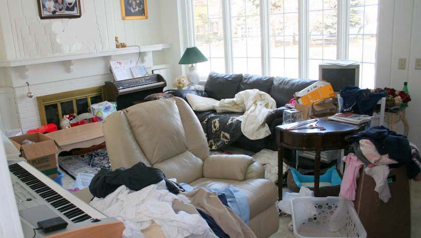 junk removal service CT