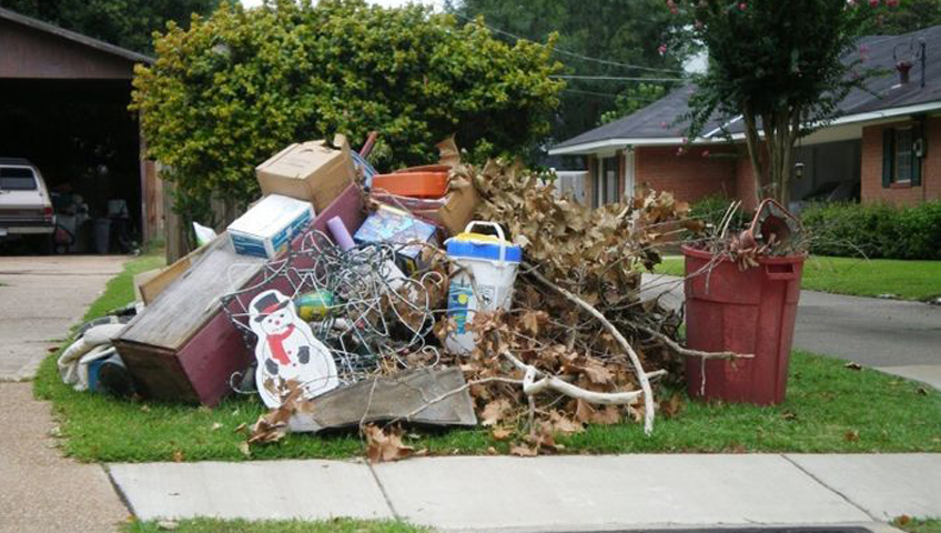junk removal prices CT