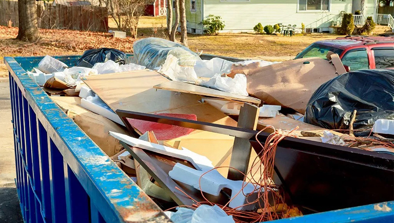 junk collection service near me CT