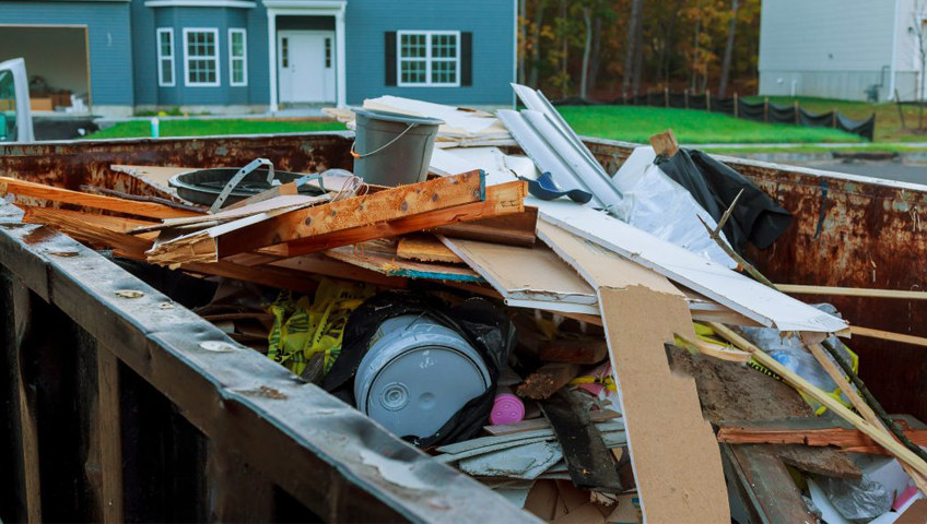 cheap junk removal CT