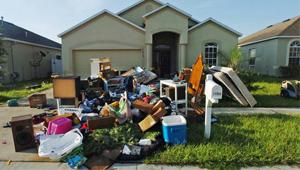 estate cleanout CT