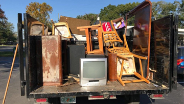 home junk removal near me CT