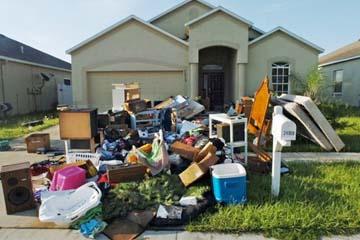 Estate Cleanout Services